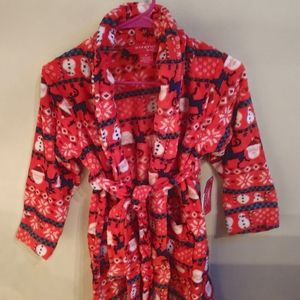 Intimo for Kids Bathrobe Cozy and Comfy